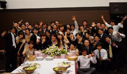 你了解日本的婚礼有哪几种吗?日本婚礼形式大解秘