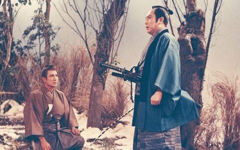 """古今都在戏说里 ——NHK与大河剧的""""前生今世"""""""