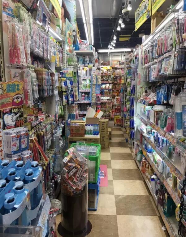 在日本药妆店败了一次血!才发现很多东西买了用不着~大家请避雷