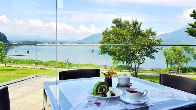 日本旅行 观赏富士山最近的地方——河口湖完全攻略献上