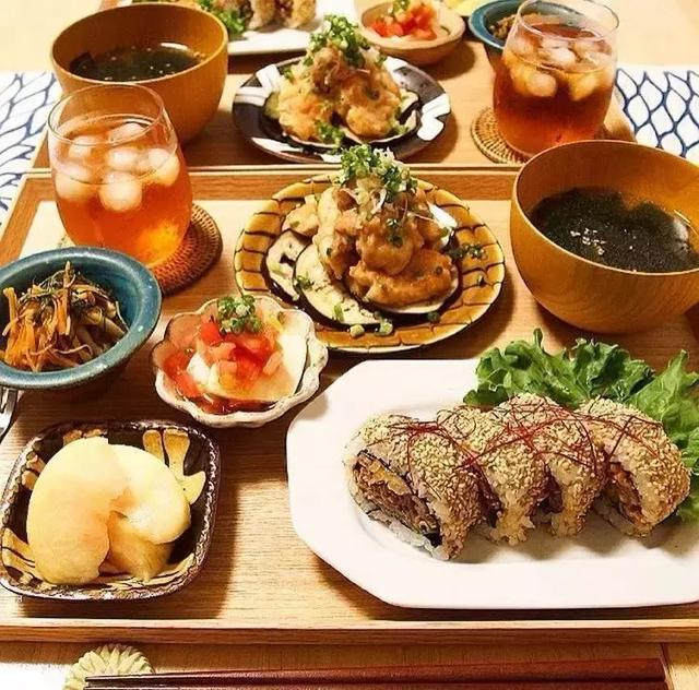 日本没有早餐店,原因究竟是?