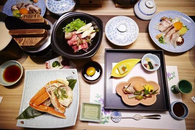 日本传统料理小科普