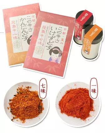 日本人到底爱不爱辣椒?