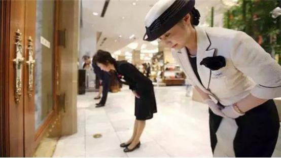 在日本实体能干死电商,为什么我们不行?先看看人家的服务