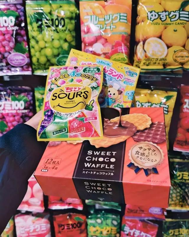 """日本最会赚钱的超市,竟是出了名的""""杂乱差""""!全球近700家店"""