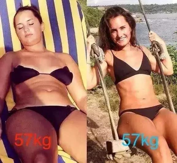 """""""岛国""""3个实验表明:这些减肥方法都是错的"""