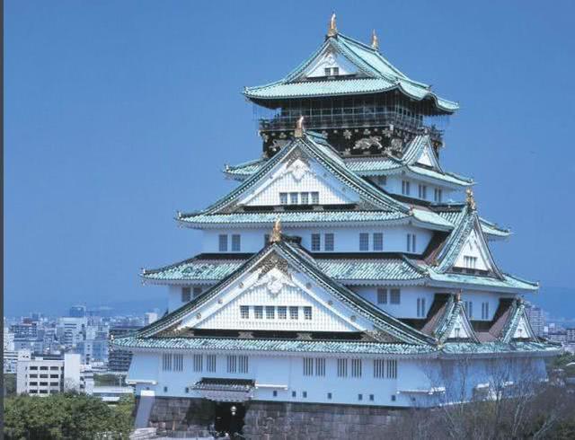 """日本大阪市的""""阪""""字,原来是土字旁,为啥今天变成了耳刀旁?"""