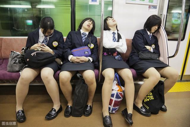 日本最反感的游客行为,你中了吗?带你了解中日文化冲突