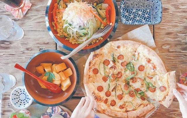 """日本冲绳当地人精挑细选""""十大特色美食"""",不吃就等于白来"""