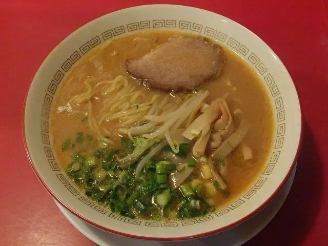 留学生活:日本拉面居然那么有讲究?看完就饿了