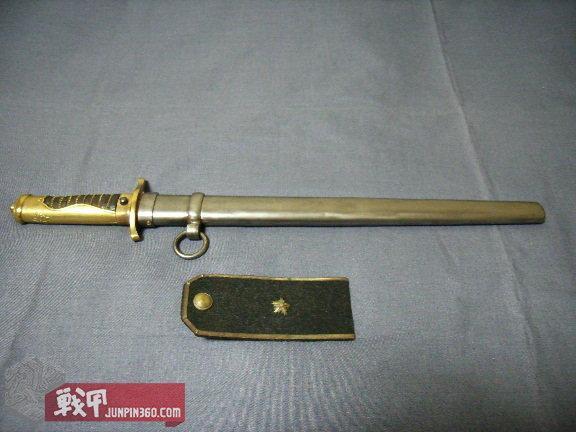 日本警察竟然还会佩戴武士刀?简谈日本警察刀背后的故事