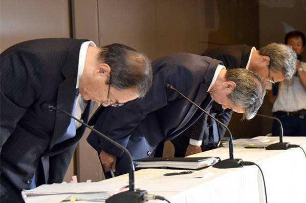 """日本制造""""迷局"""":互联网科技没落,芯片上游产业却崛起"""
