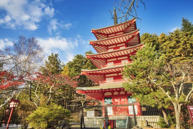 街头调查:日本人最引以为豪的10大方面
