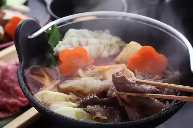 日本美食种类繁多,可为啥日本很少吃羊肉呢?