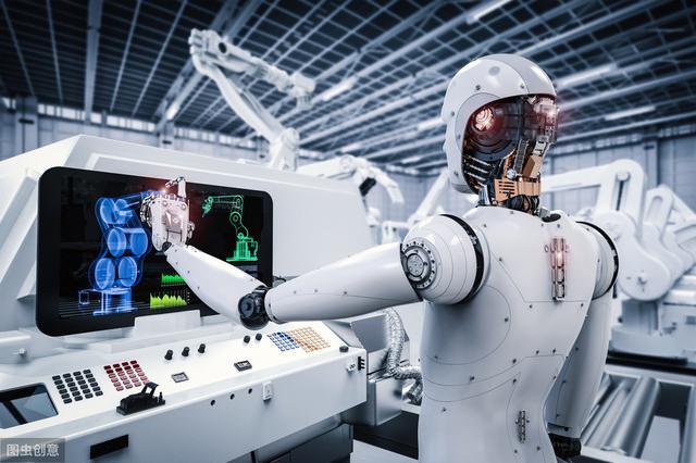 用机器人制造机器人,这家日本企业太前沿了