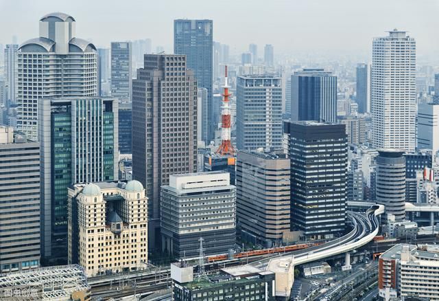 可怕的日本人!80%企业竟不需要银行贷款?