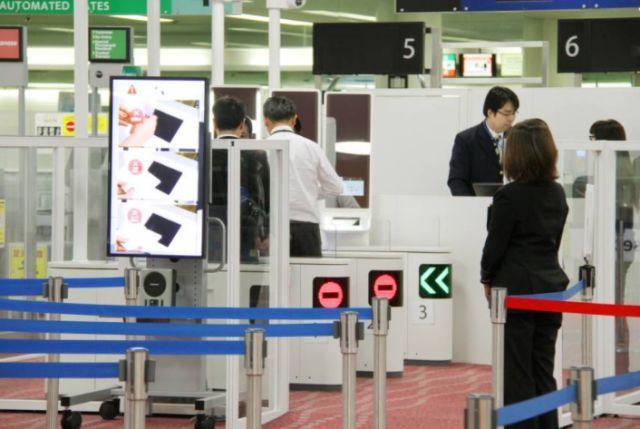 你的中国护照,在日本也可以自助通关啦