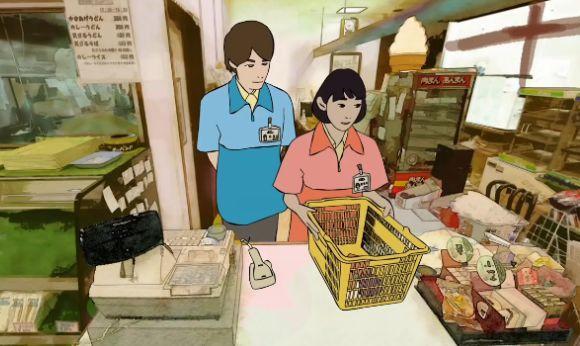 中国留学生在日本的打工生活,到底苦不苦?
