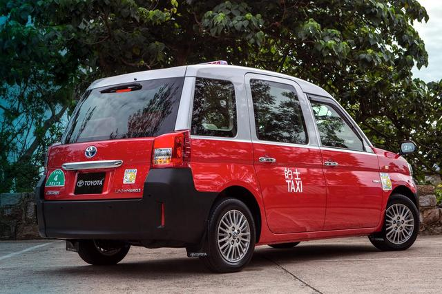日本想换掉用了30年的出租车,为什么这么难?