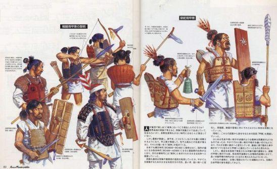 为何自古以来都是日本侵略朝鲜?大化改新前的日本也很厉害吗?