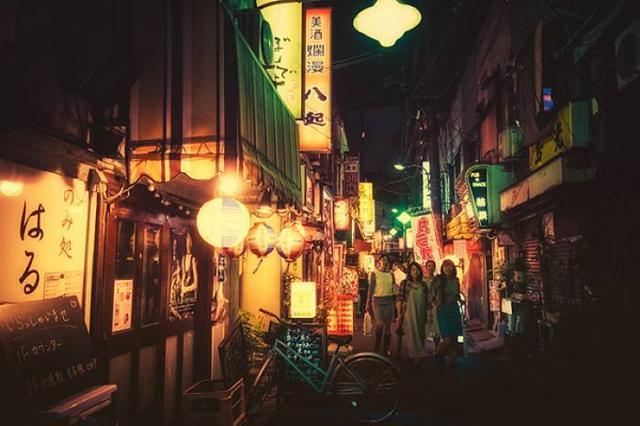 一名10年旅日华人眼中的真实的日本