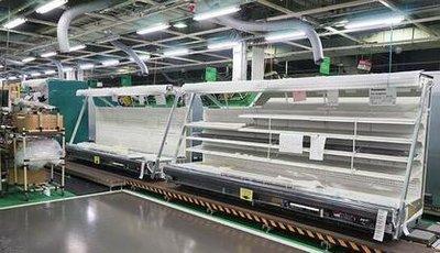 日本商品化率100%,千万不要小看冷链系统