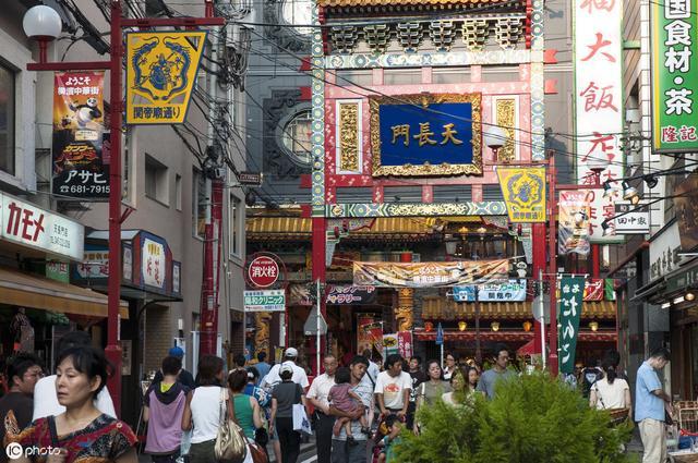 日本:在日中国人的数量,几乎可以和一个都道府县的人口相匹敌了