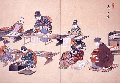 日本的寺院除了念经,还做了一件令日本快速崛起的事,那是什么呢