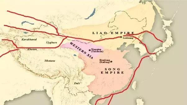 错看千年:古代中日两国之间的暗中观察