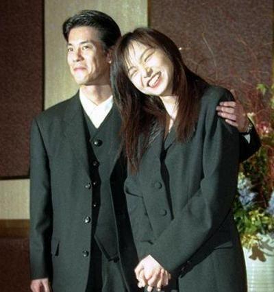 盘点日本娱乐圈的明星夫妇,你最喜欢哪一对呢?