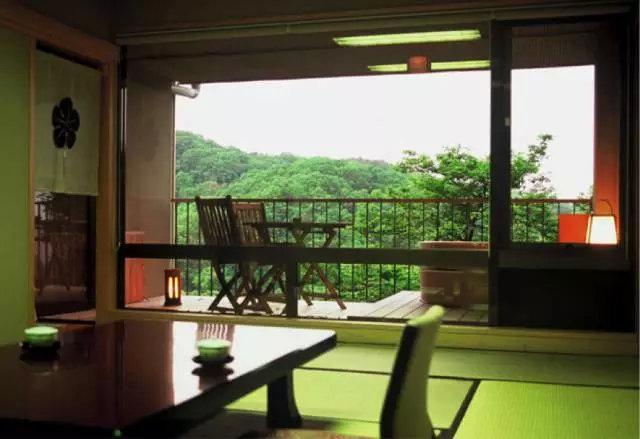 去了奈良20次,只有这5家酒店让我念念不忘
