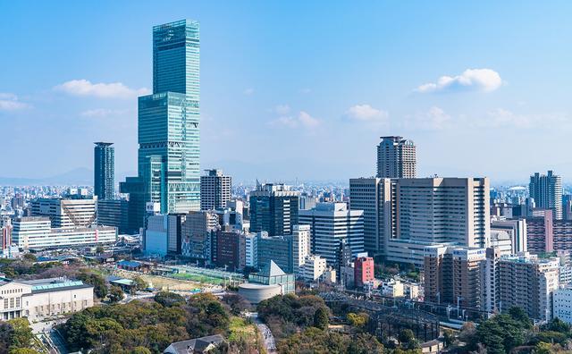 2019大阪人气景点排行 TOP5