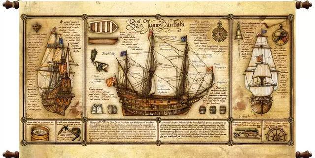 伊达丸:日本德川幕府时代的跨太平洋外交