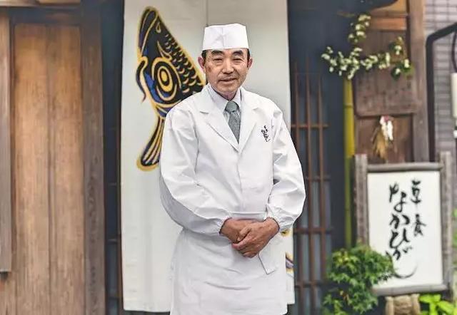 日本料理在中国
