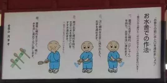 你知道为什么到东京一定要去逛浅草寺么?