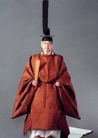 涨知识!幞头竟有这么多讲究,日本天皇也爱它