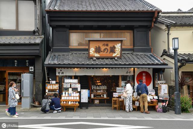 日本引以为傲的江户商人 却被外国人看成地球上最大的骗子