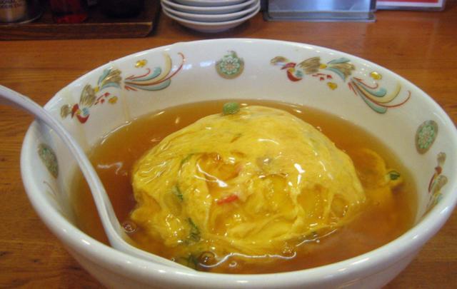 """在日本爆红的""""假中国菜"""",连中国人都不知道,你吃过吗?"""