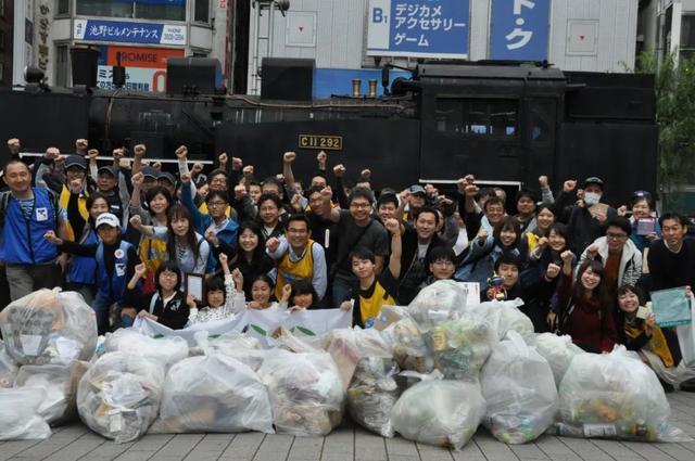 日本人生活中扎根的清扫活动被运用到体育比赛中