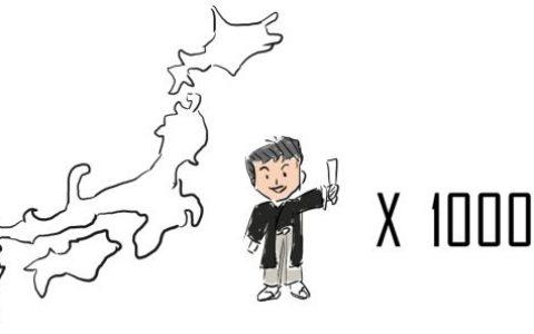 日本年轻人和中国年轻人的不同究竟体现在哪里
