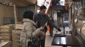 60年只卖一种食物,从不设座位,却喂饱了一代东京人的灵魂