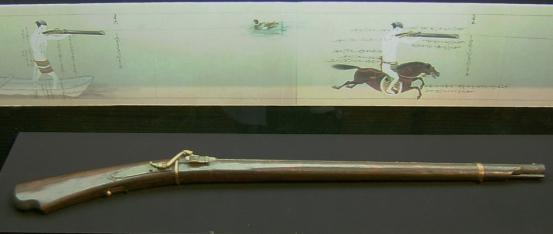 从排队枪毙到挨个点名——日本十九世纪步枪发展史