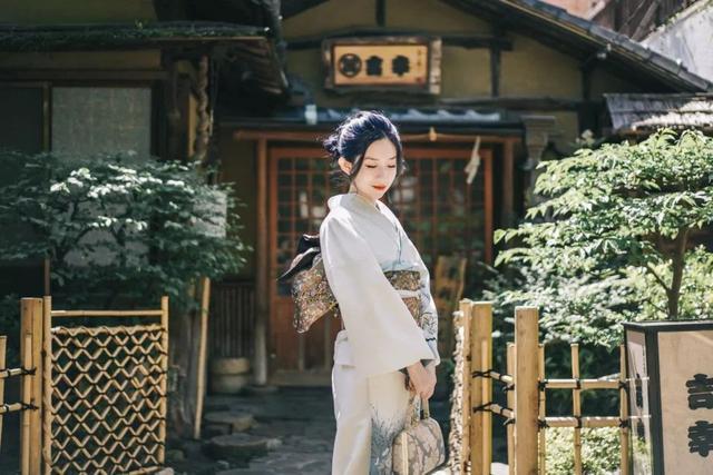 想在日本体验穿和服,需要注意什么?