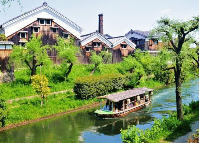 如果你去京都旅游,七个必游之地让你感受最硬核的日本文化