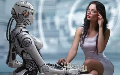 日本两性机器人热销,男性机器人更受欢迎
