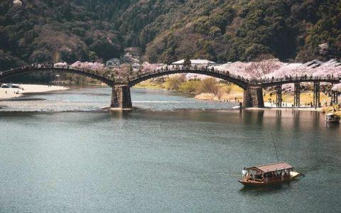 关于日本三名桥那些事,你知道多少