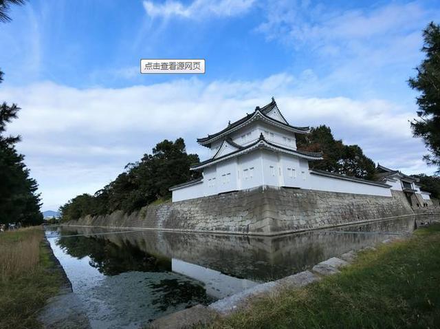 """古代东亚罕见的""""自治城市"""",15-17世纪日本最大贸易都市——堺"""