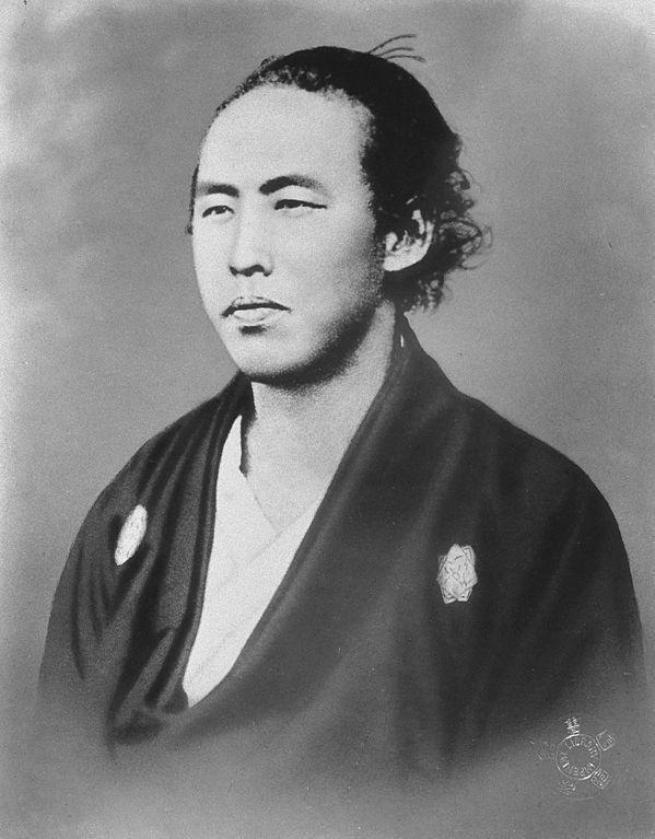 日本人最喜欢的历史人物大调查