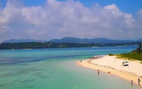 我们一起去冲绳吧!我帮你把攻略都做好了!