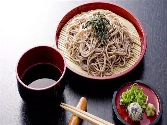 日本旅游必吃的7种美食,好吃得不要不要的~日语小白资料免费领